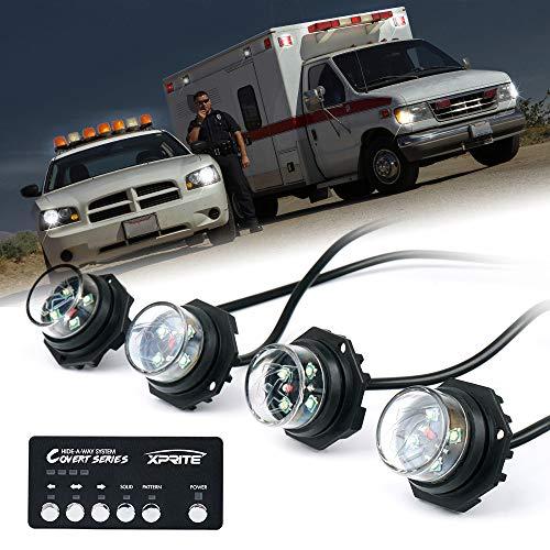 Covert Led Emergency Lights