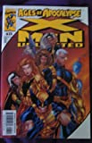 X-Men Unlimited #26 (Ages of Apocalypse)