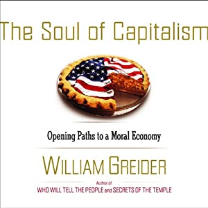 The Soul of Capitalism Audiobook
