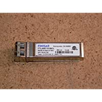 Finisar FTLX8571D3BCL 10GBASE-SR/SW SFP+ Transceivers