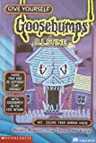 Escape from Horror House (Give Yourself Goosebumps, No 37)