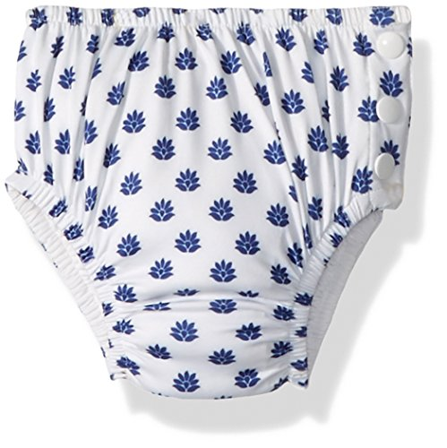 Masala Baby Girls Baby Swim Diaper Cover Indian