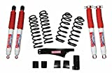 4 skyjacker lift kit - Skyjacker JK25BPHSR Coil Spring Lift Kit