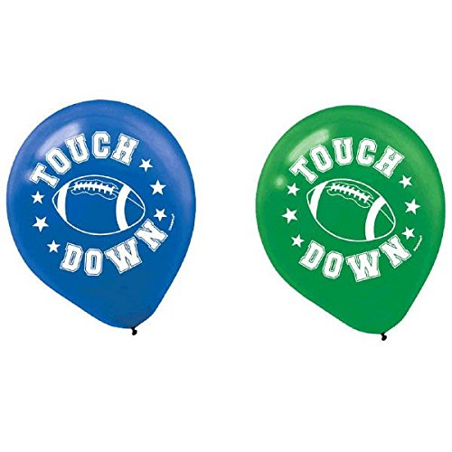 Football Latex Balloons, Party