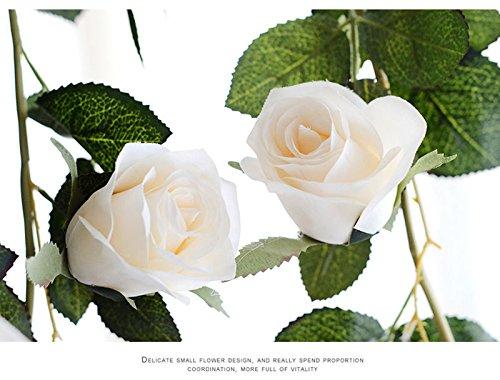 flowers center pieces - 8