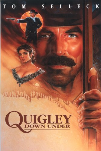 Quigley Down Under (Best Dvds Out Right Now)