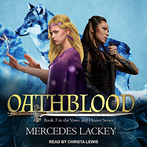 Pdf Fiction Oathblood: Vows and Honor, Book 3