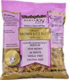 pasta tinkyada - Tinkyada Organic Brown Rice Pasta Spirals Gluten Free -- 12 oz - 2 pc