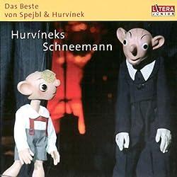 Hurvineks Schneemann