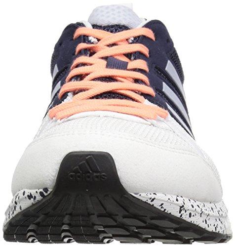 shop sale online 2014 newest cheap price adidas Women's Adizero Tempo 9 W White/Aero Blue/Core Black outlet new arrival buy cheap browse WNWKCP1YV0
