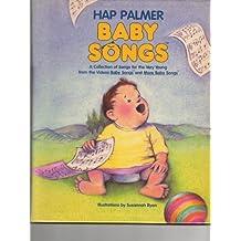 Baby Songs Hidden Spiralbound