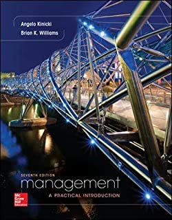 Loose-Leaf Edition for Management (0077720555) | Amazon Products
