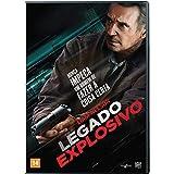 Legado Explosivo [DVD]