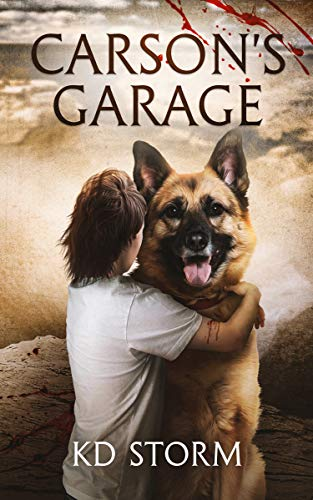 Carson's Garage by KD Storm ebook deal