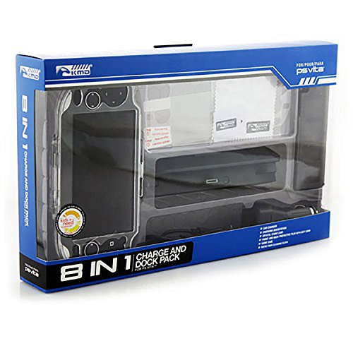 Most Popular PlayStation Vita Batteries & Chargers