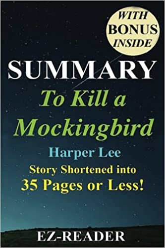 how many pages is the book to kill a mockingbird