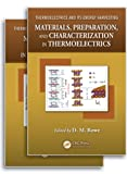 img - for Thermoelectrics and its Energy Harvesting, 2-Volume Set book / textbook / text book