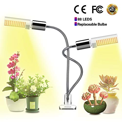 Led Grow Lights Per Plant in US - 2