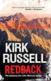 Redback, Kirk Russell, 1847512941