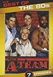 The Best of the 80s: The A-Team