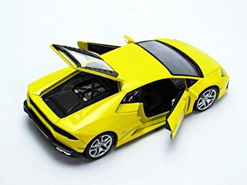 Maisto - 31509y - Lamborghini - Huracan LP 610-4 - 2014 - 1 ...