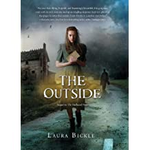 The Outside (The Hallowed Ones Book 2)