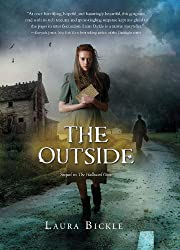 The Outside (The Hallowed Ones)