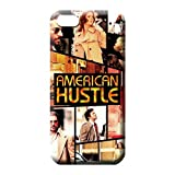 iPhone 5 / 5s Attractive Design New Snap-on case cover phone carrying cover skin American Hustle