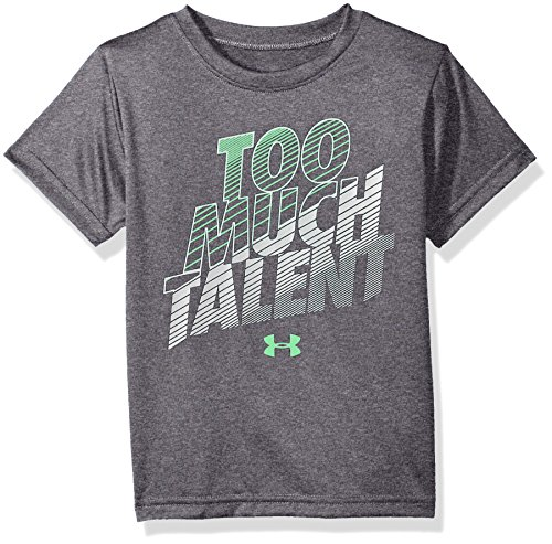 Under Armour Boys' Too Much Talent Short Sleeve T-Shirt – DiZiSports Store