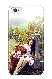Carroll Boock Joany's Shop 1122250K73269844 Hot Tpu Cover Case For Iphone/ 4/4s Case Cover Skin - Oriental