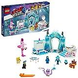 LEGO Shimmer & Shine Sparkle SPA! 70837 Building Kit