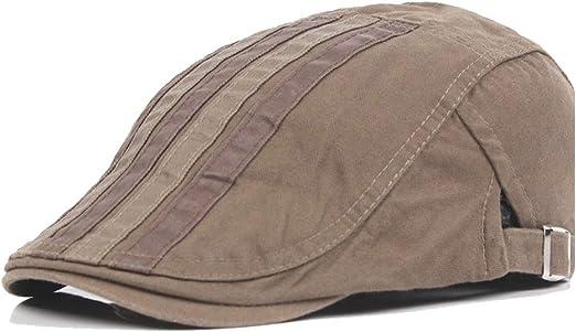 Sombreros de moda, gorras, sombreros elegantes, go Boina Gorra ...