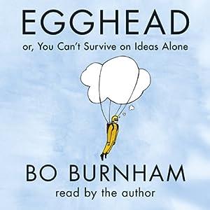 Egghead Hörspiel