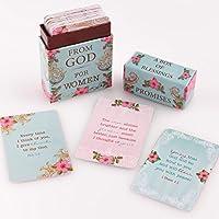 Promises From God for Women - open box