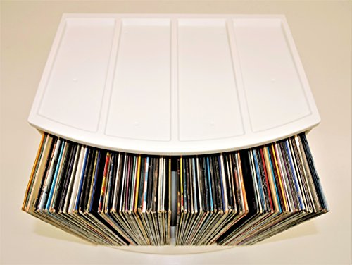 Binder Way 12x12 Paper Storage Rack Case Stackable
