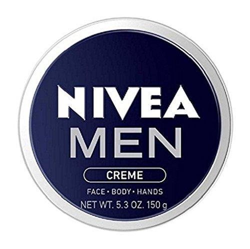 NIVEA Men Creme 5.3 oz