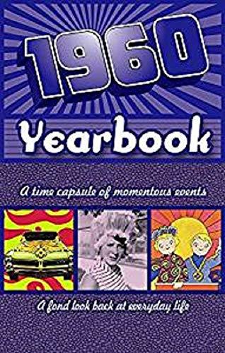1960 Yearbook KardLet (YB1960)