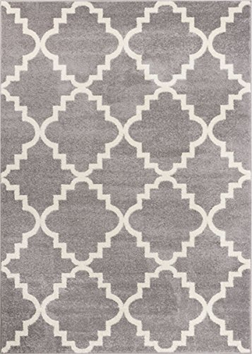 3x5 kitchen rugs brown red grey silver 3x5 33 amazoncom
