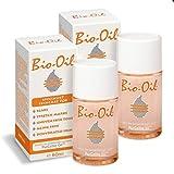 Beauty : Bio Oil from Thailand 60 ml. (2 bottles)