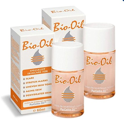 Price comparison product image Bio Oil from Thailand 60 ml. (2 bottles)