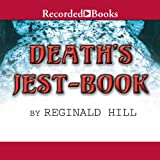 Death's Jest-Book by Reginald Hill front cover