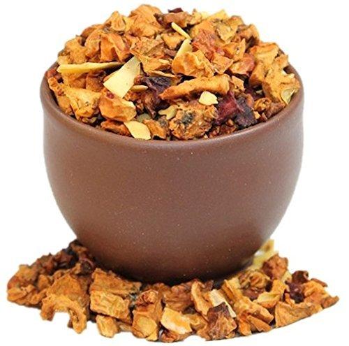 Capital Teas Roasted Almond Two Ounces
