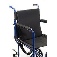 PURAP's Oasis Seat Back Cushion with Fluid 3D Flotation Technology for Back Pain...