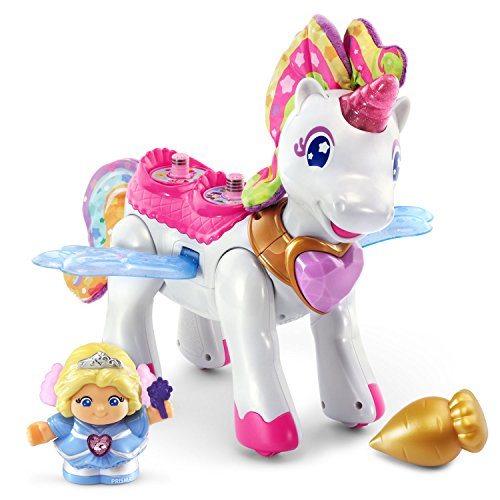 Twinkle Button (VTech Go! Go! Smart Friends Twinkle the Magical Unicorn)