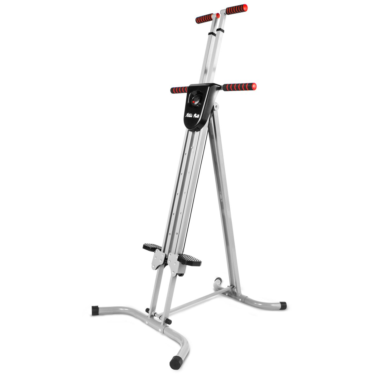 Vertical Climber Fitness Cardio Exercise Machine
