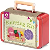 Tobar Knitting Kit