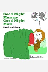 Good Night Mummy Good Night Mum Paperback