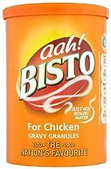 Bisto Gravy Granules For Chicken - 170g ...