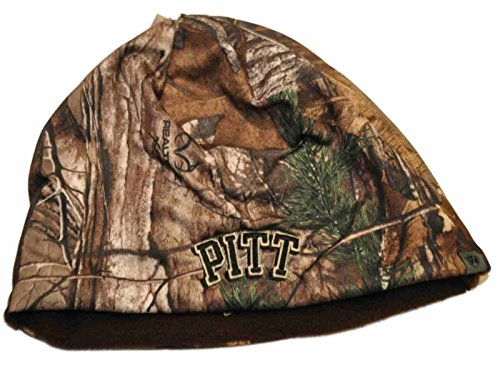 Pitt Panthers Camo Hat Pitt Camouflage Cap Camouflage