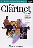 Best Hal Leonard Clarinets - Play Clarinet Today DVD Review
